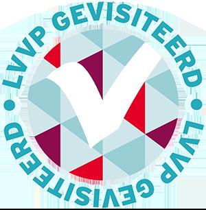 LVVP Gevisiteerd - Van Weering Psychotherapie